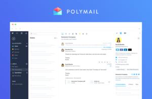 Polymail Web