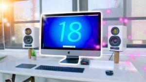 iMac Pro 18 núcleos Jonathan Morrison