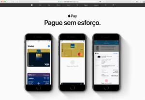 Apple Pay no Brasil (Banco Itaú)