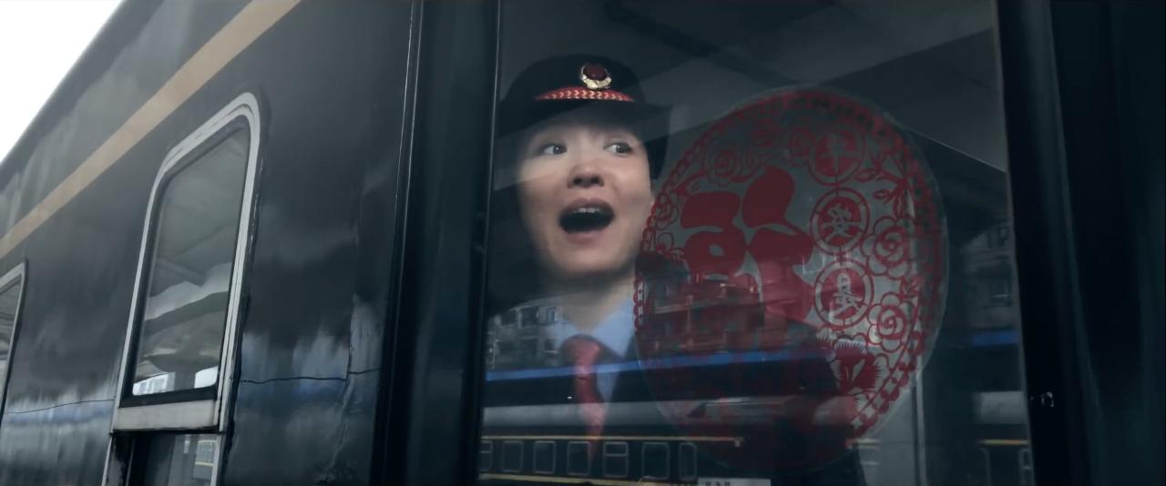 """Three Minutes"", curta da Apple para o ano-novo chinês"