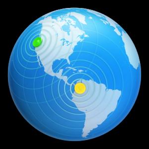 Ícone - macOS Server