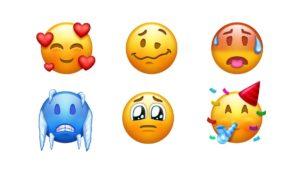 Emojipedia mais 157 emojis