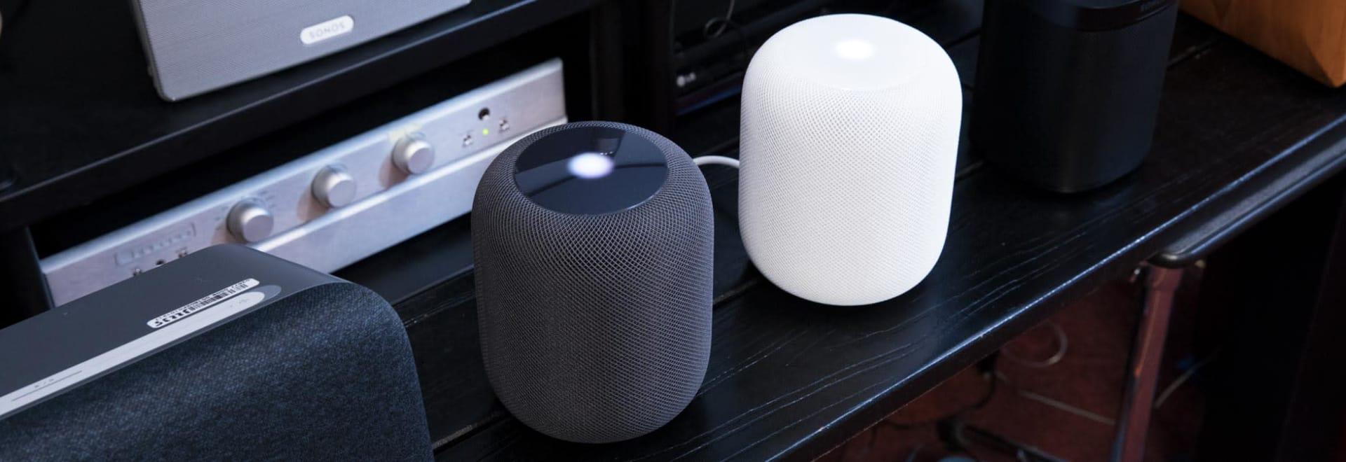 HomePod avaliado pela Consumer Reports