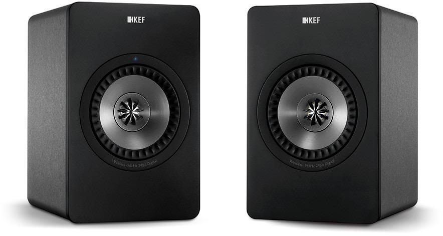 KEF X300A
