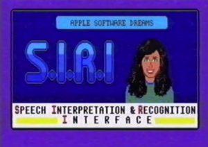 Siri 1980
