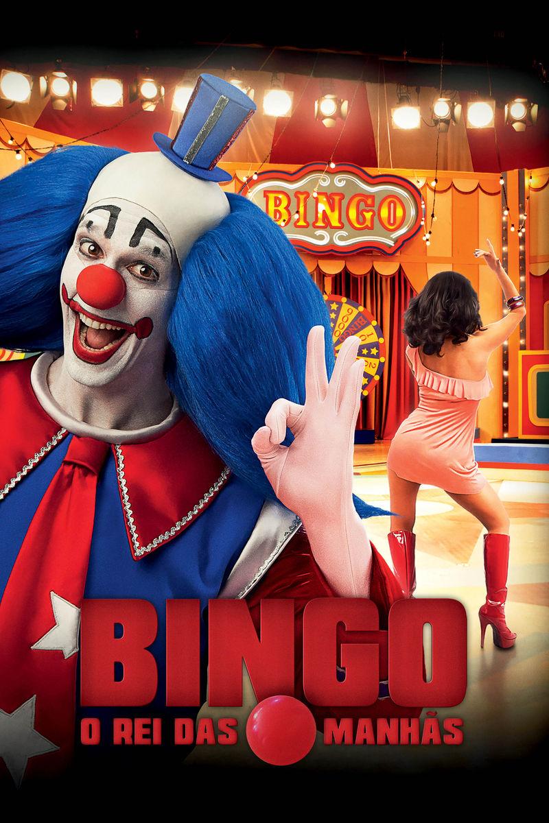 Filme - Bingo: O Rei das Manhãs