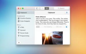 Screenshot oficial do Pastebot