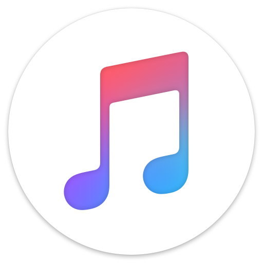 Ícone - Apple Music para Android