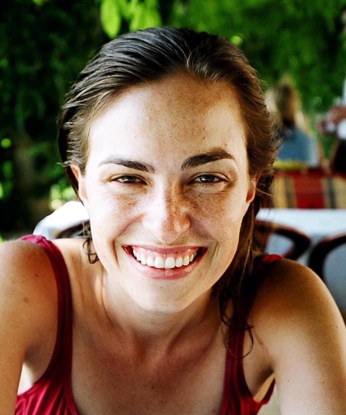 Lisa Brennan-Jobs, 2005