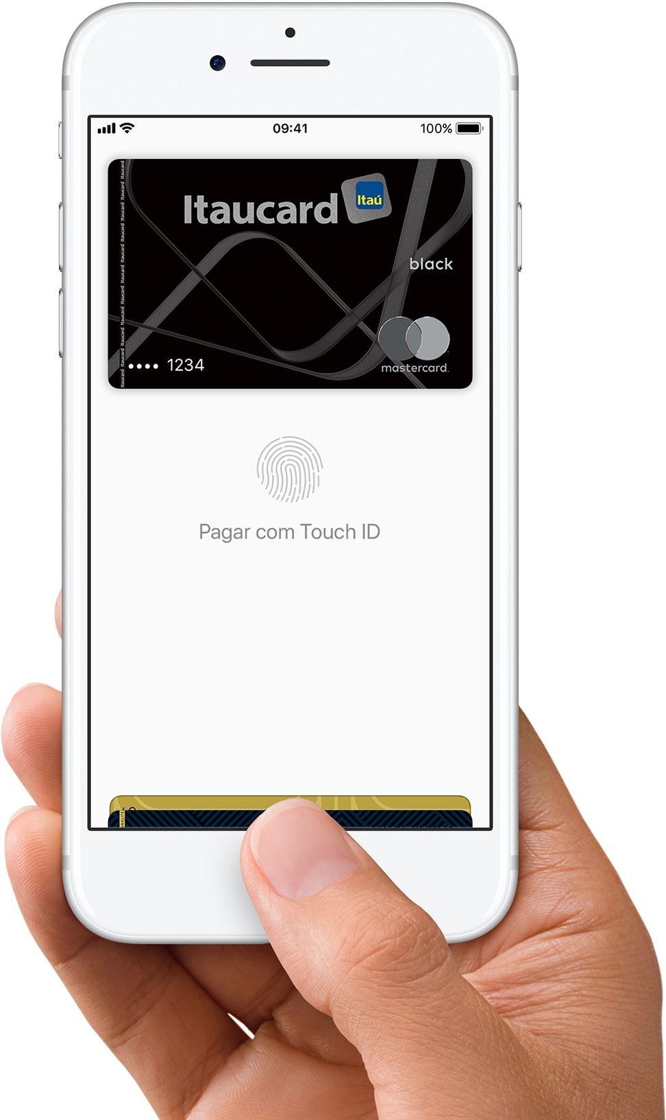 Apple Pay - Itaucard