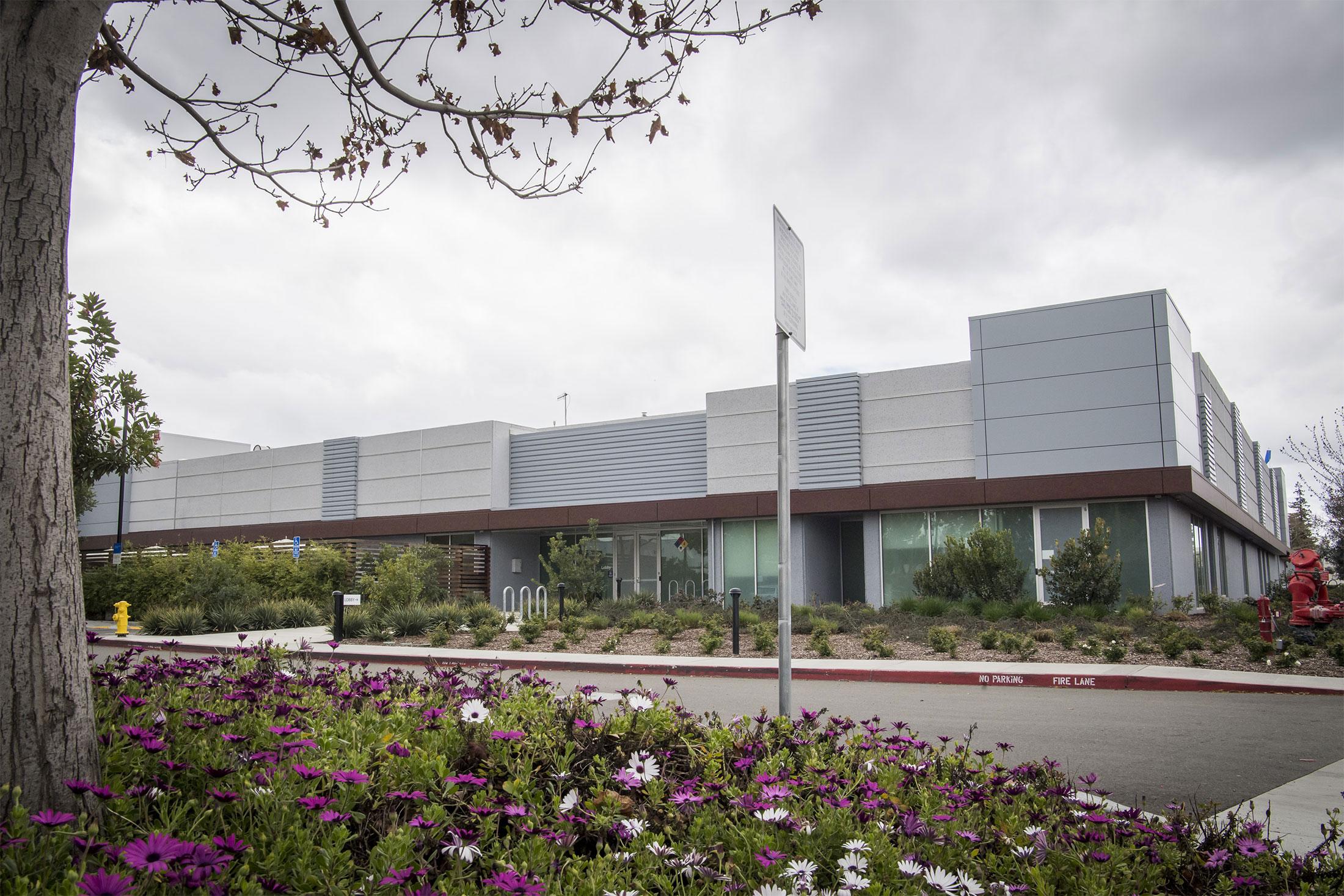 Suposta fábrica de microLED da Apple em Santa Clara