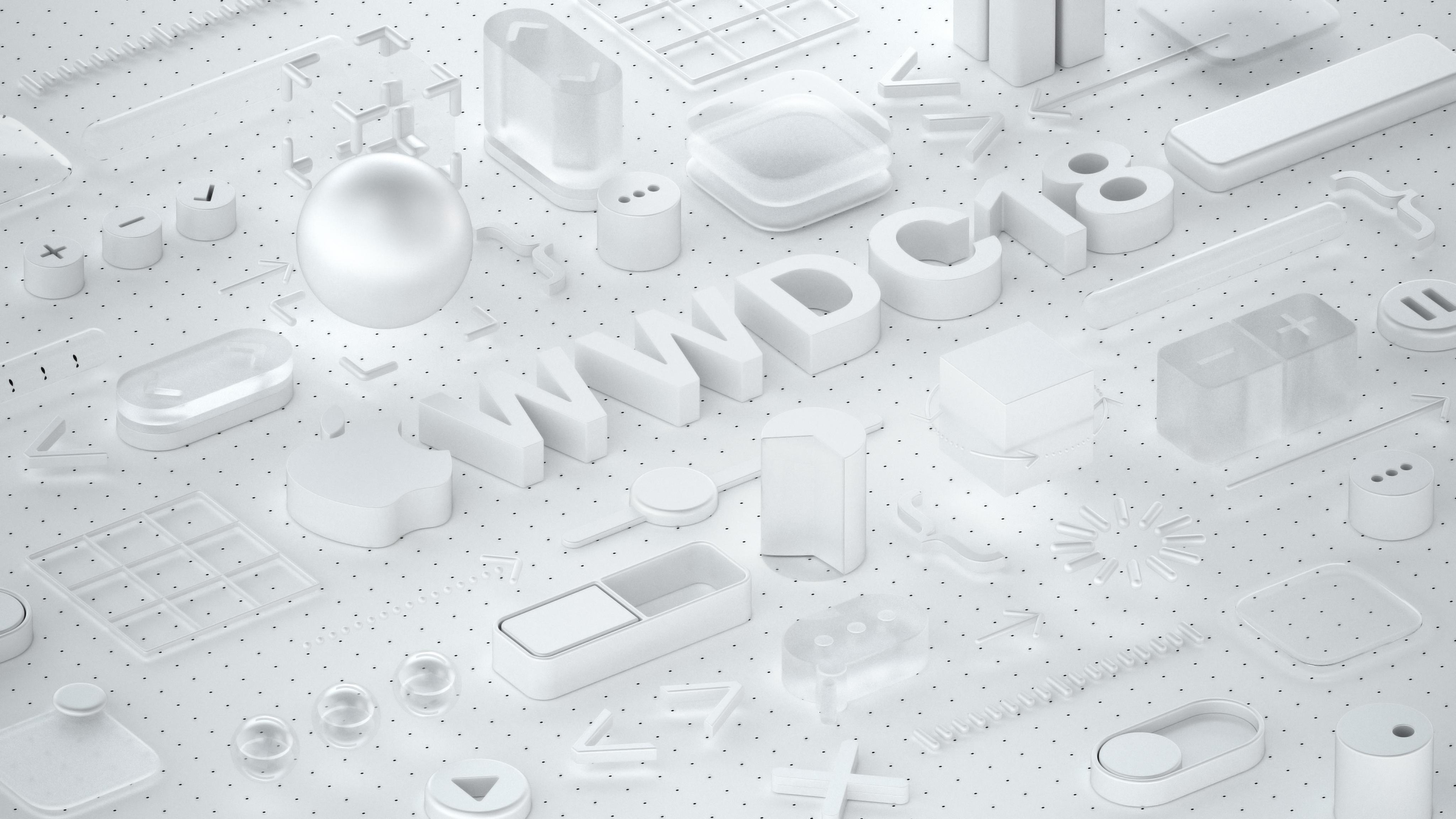 Confira Mais Wallpapers Da WWDC 2018, Agora Para Macs