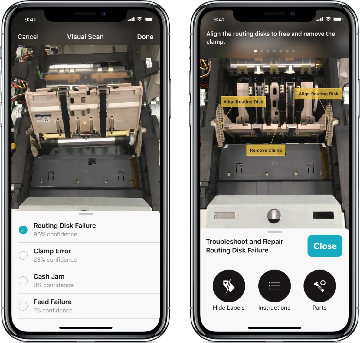 IBM Watson no iPhone
