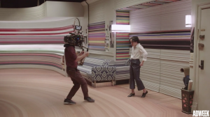 Making-of do comercial do HomePod dirigido por Spike Jonze