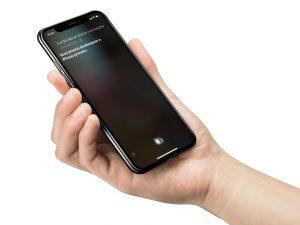Siri agora pede para desbloquear o telefone para ler as notificações