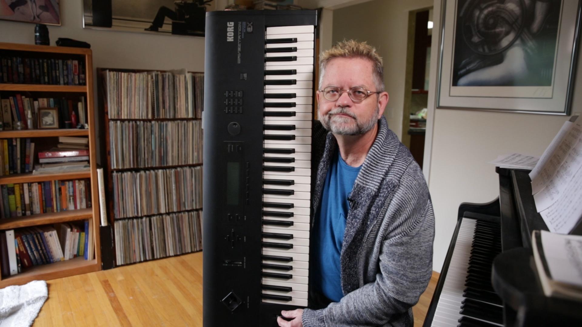 Jim Reekes, criador dos sons do início do Mac e câmera do iPhone