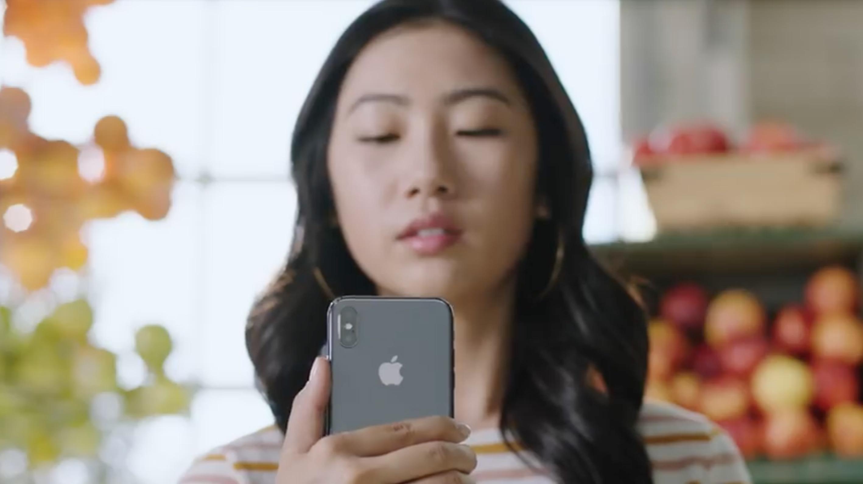 Comercial do Apple Pay