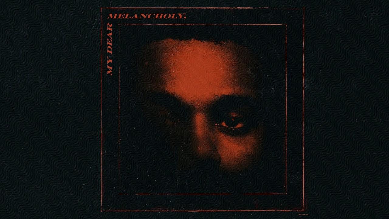 """""""My Dear Melancholy"""", novo disco de The Weeknd"""