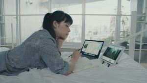 App Duet Display para iOS
