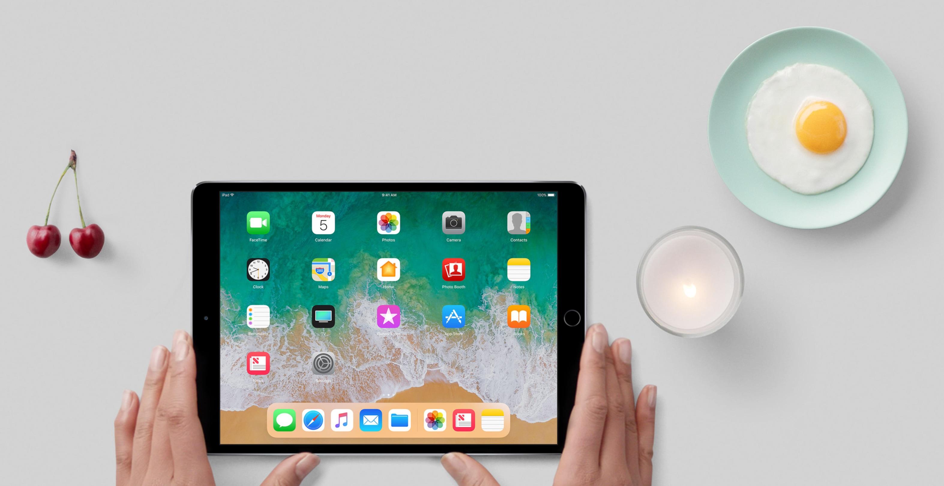 Como fazer mais com o seu iPad