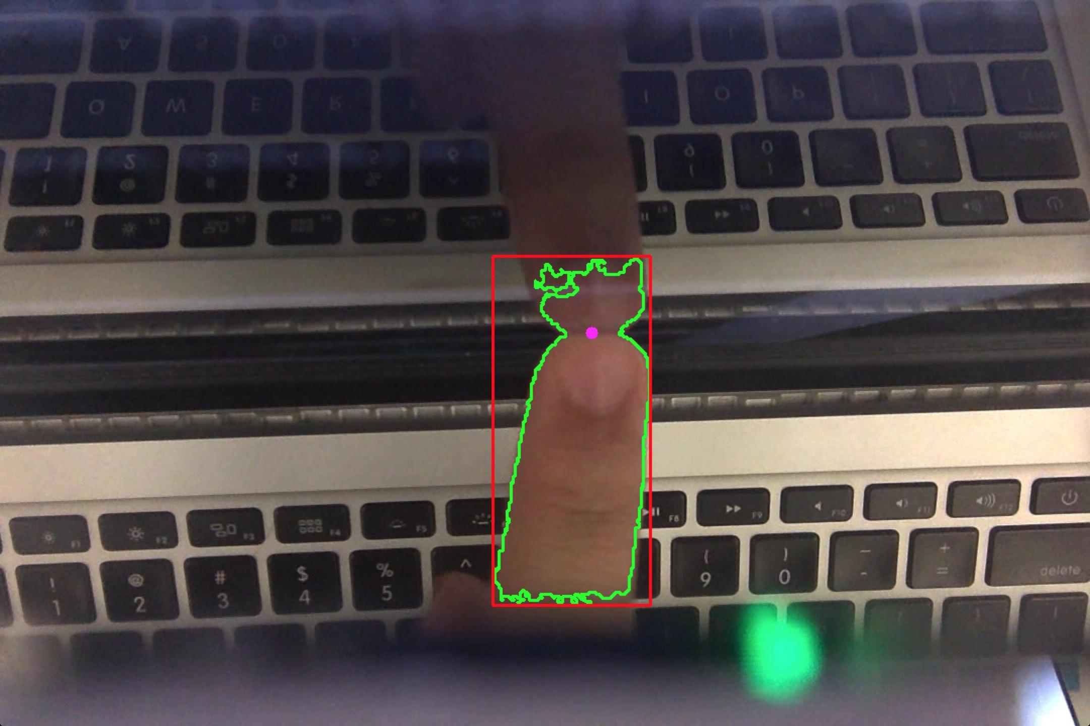 """MacBook Touch"""