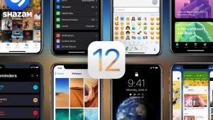 Conceito para o iOS 12 (vídeo)