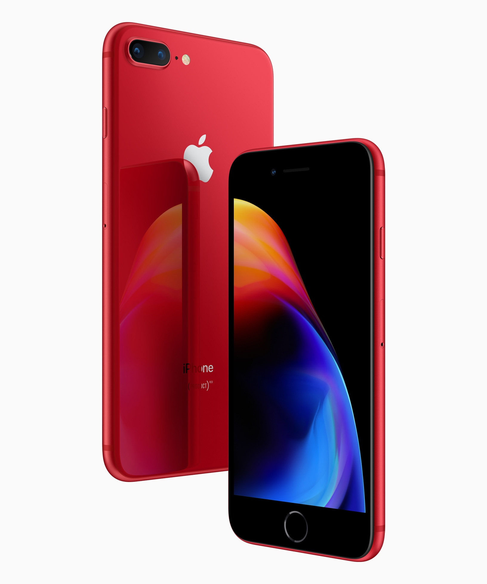 iPhone 8 (PRODUCT)RED Special Edition