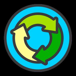Desafio do Dia da Terra (Apple Watch)