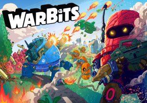 Jogo Warbits para iOS