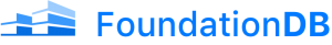 Logo - FoundationDB