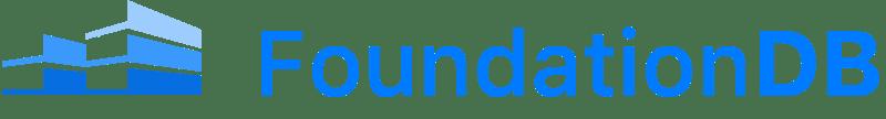 Logo - FoundationDB