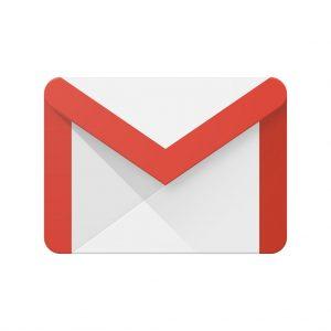 Ícone - Gmail para iOS