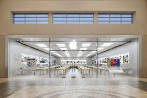 Apple Florida Mall