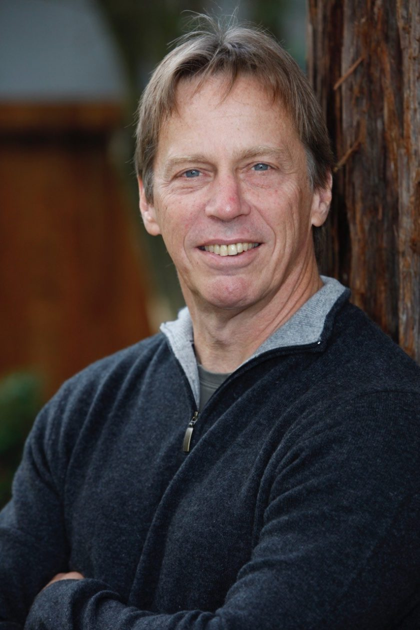 Jim Keller, da Intel (ex-Apple)