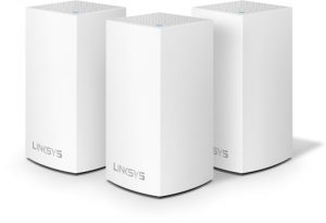 Linksys Velop Dual-Band Mesh WiFi System