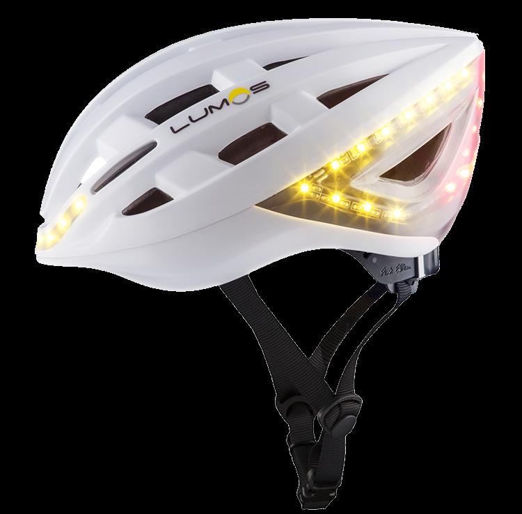 794bf865d Lumos Helmet é um capacete inteligente