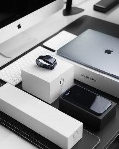 Produtos da Apple