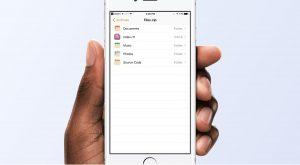 App Archives para iOS