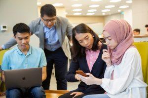 Centro de desenvolvimento de apps da Apple na Indonésia