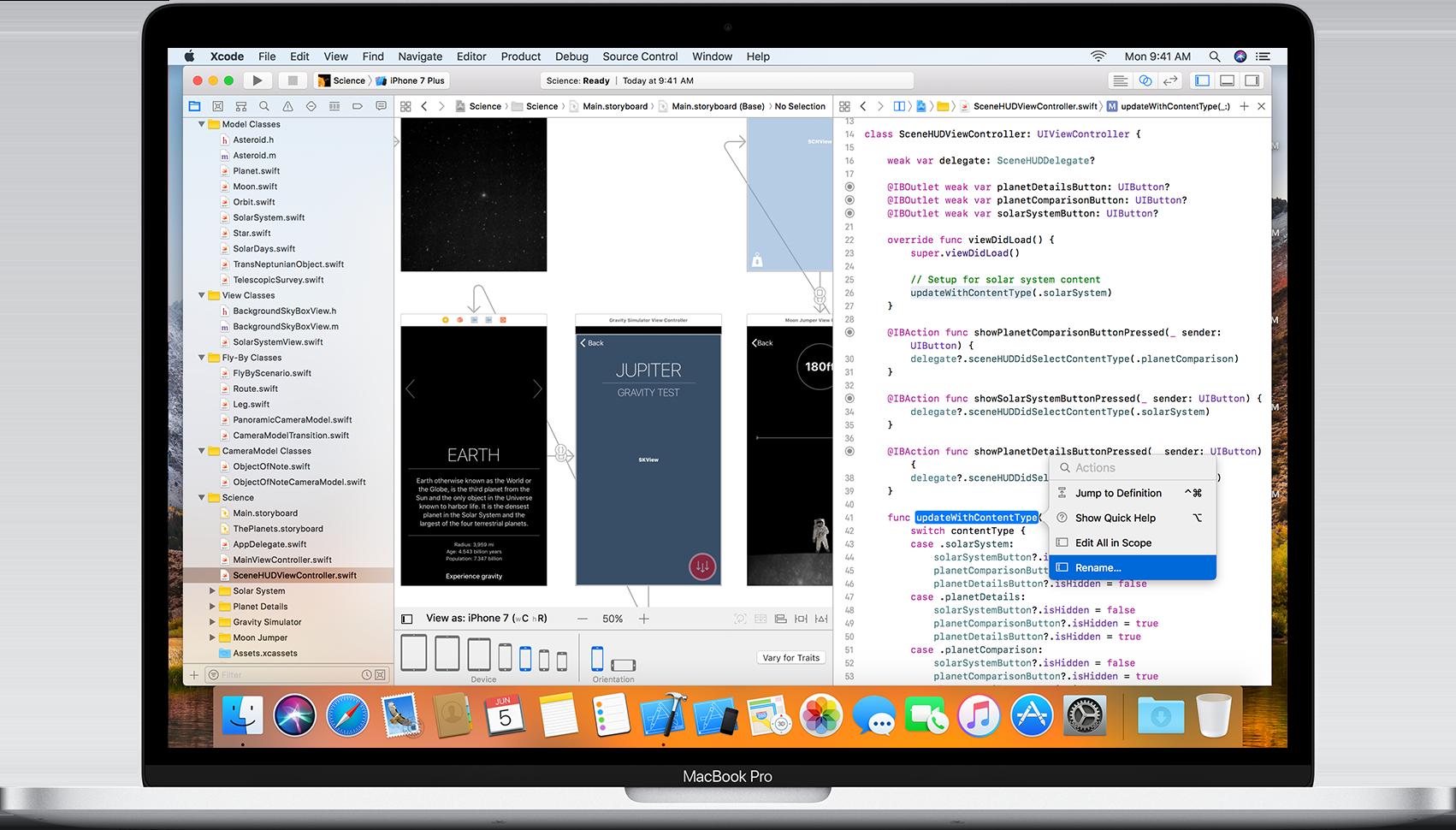 Xcode para macOS
