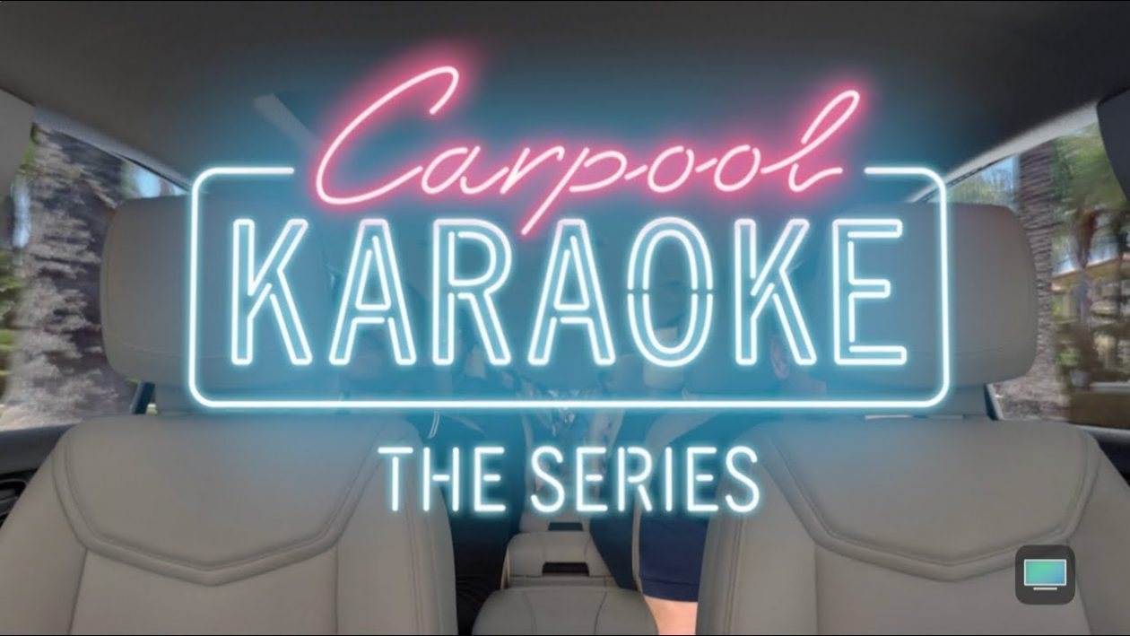 """Carpool Karaoke"""