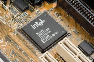 Chip da Intel