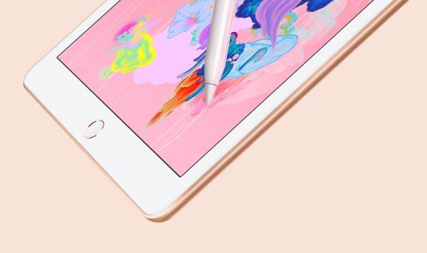 iPad de sexta geração