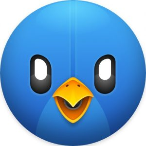 Ícone do Tweetbot 3 para Mac