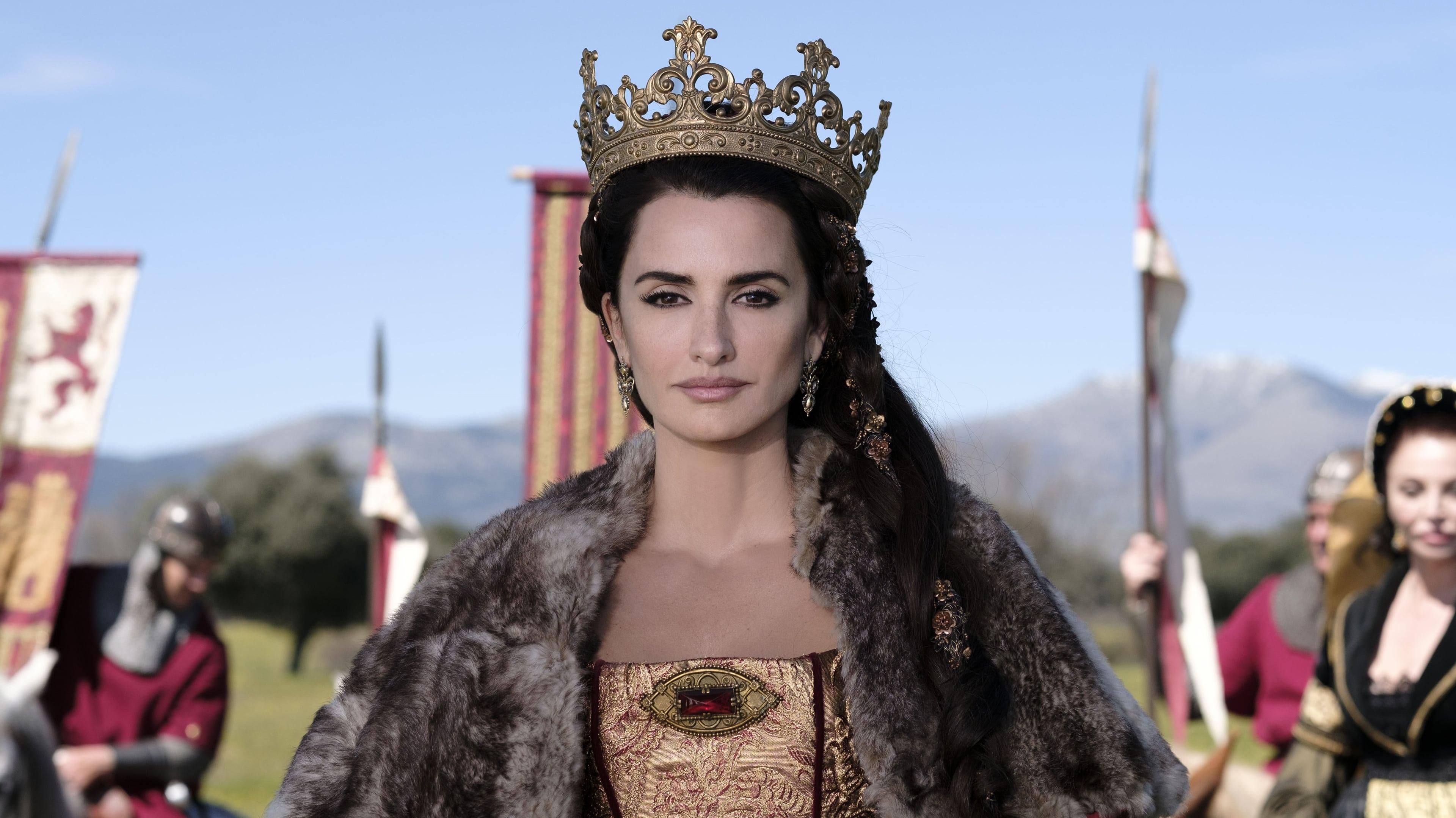 """""""A Rainha da Espanha"""""""
