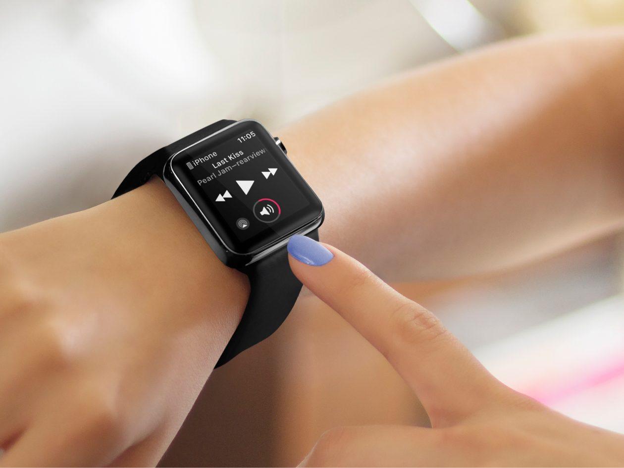 Como fazer com que os controles multimídia do Apple Watch não abram automaticamente quando um áudio for reproduzido pelo iPhone | MacMagazine.com.br