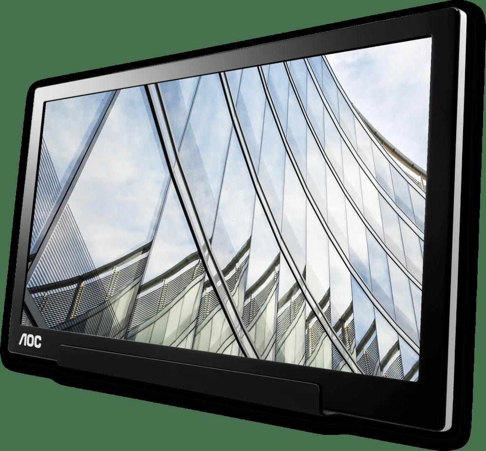Monitor I1601FWUX da AOC