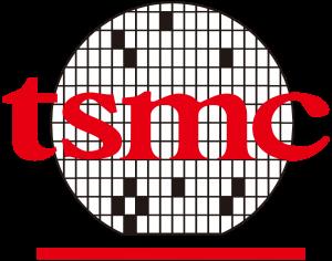 Logo da TSMC