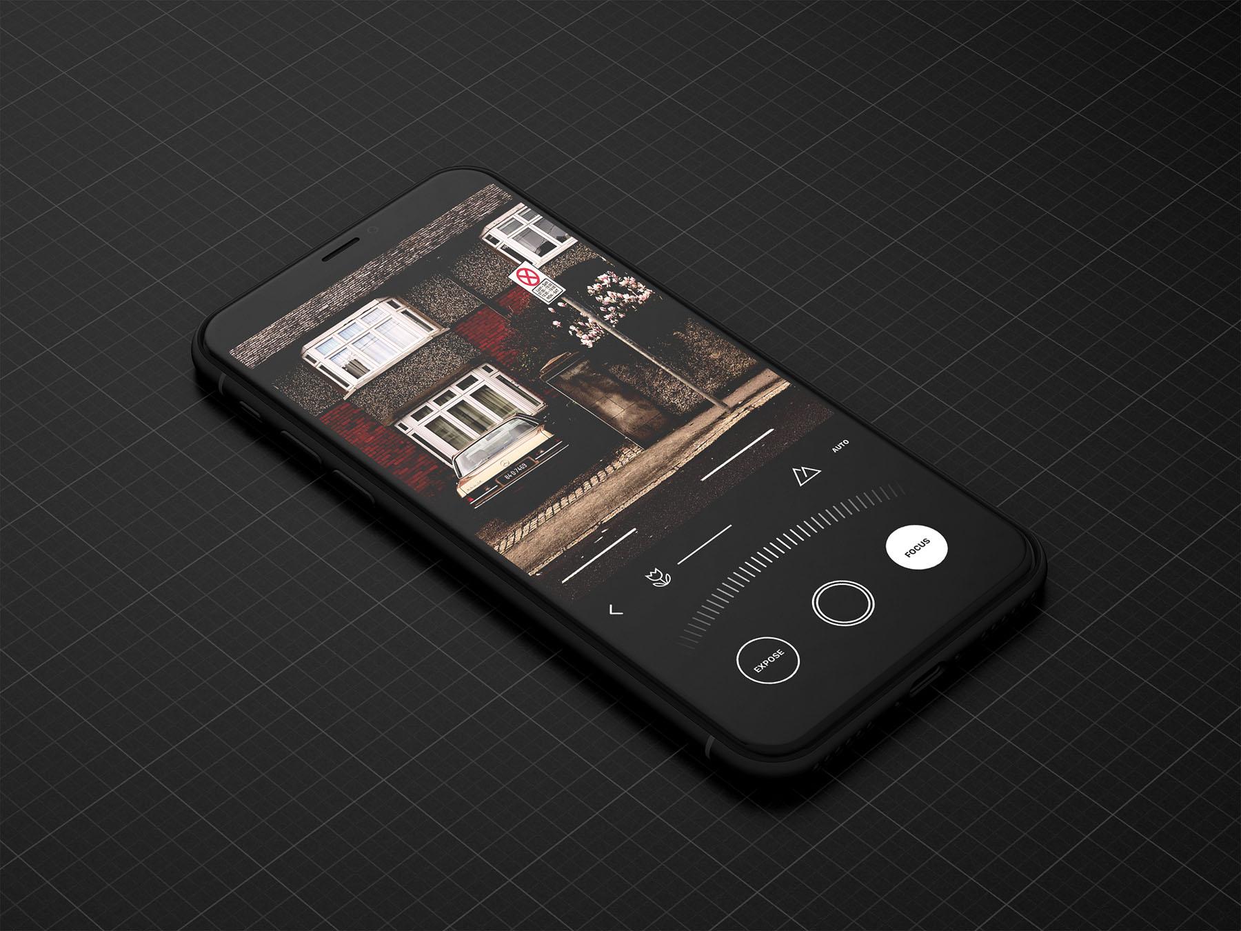 App Obscura 2