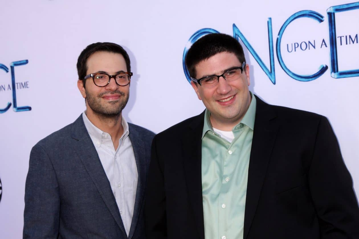 Adam Horowitz e Eddie Kitsis